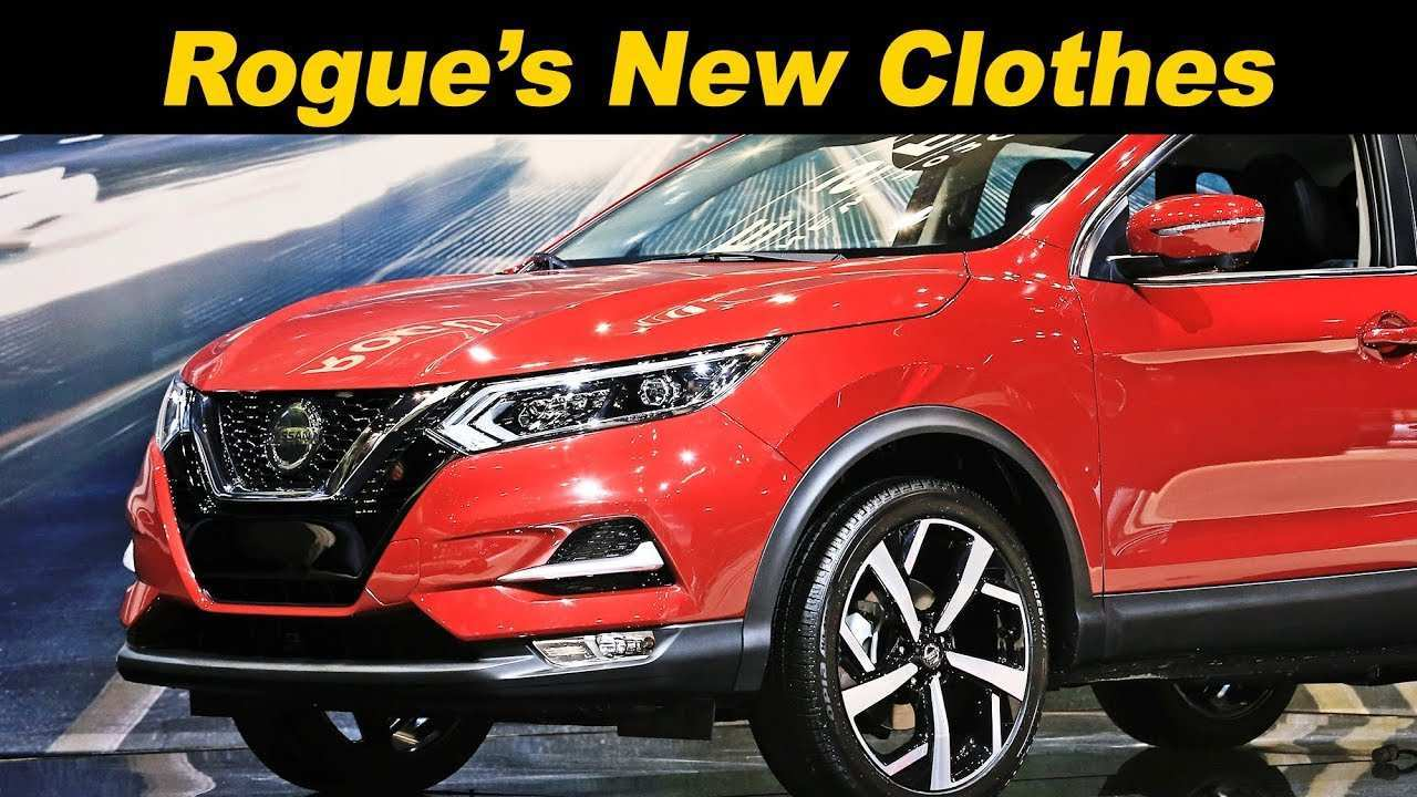 86 Best Review When Does The 2020 Nissan Rogue Come Out Speed Test with When Does The 2020 Nissan Rogue Come Out