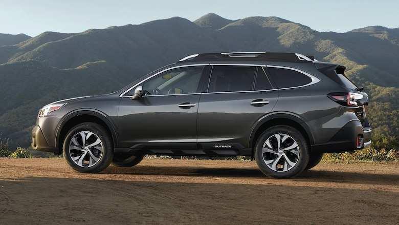 Subaru Outback Dimensions >> 86 Concept Of 2020 Subaru Outback Dimensions Configurations