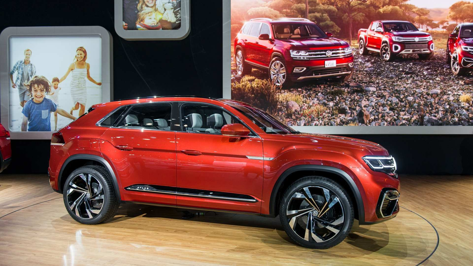 86 Concept of 2020 Volkswagen Atlas Release Date Model with 2020 Volkswagen Atlas Release Date