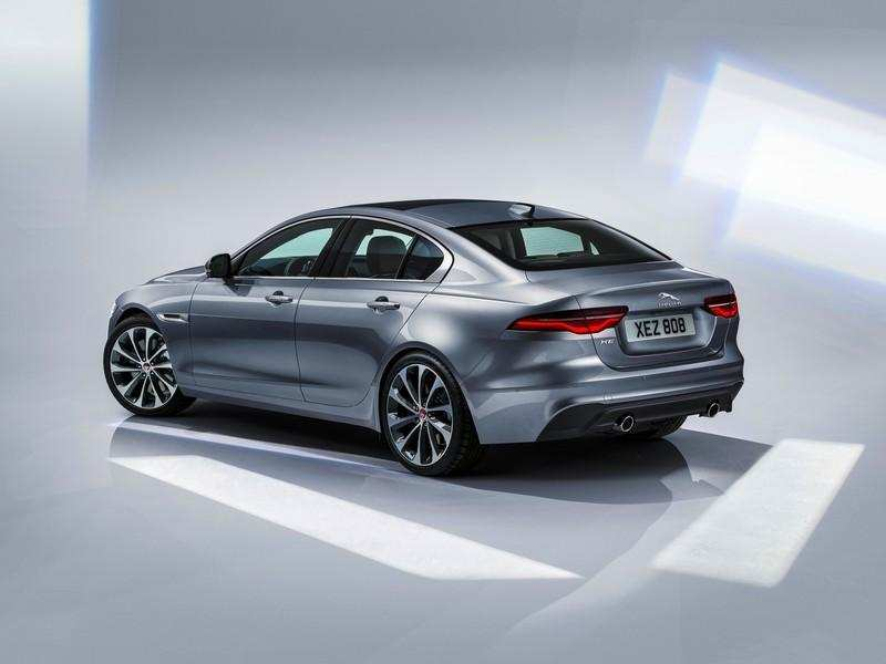 86 Concept of Jaguar Xe 2020 Launch Performance for Jaguar Xe 2020 Launch
