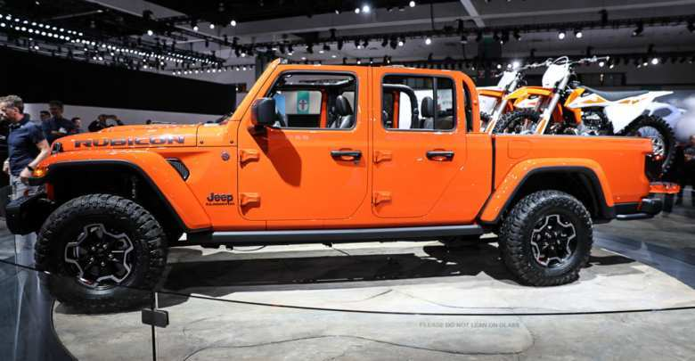 86 Concept of Jeep Jl Colors 2020 Release with Jeep Jl Colors 2020