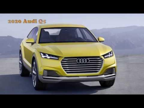 86 Concept of Kiedy Nowe Audi Q5 2020 History by Kiedy Nowe Audi Q5 2020