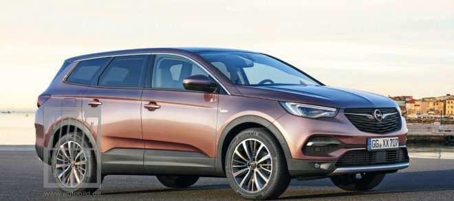 86 Concept of Neue Modelle Opel Bis 2020 Speed Test with Neue Modelle Opel Bis 2020