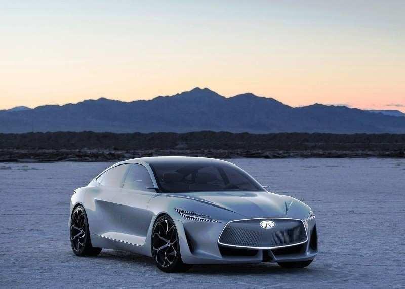 86 Concept of New Infiniti Q70 2020 Exterior with New Infiniti Q70 2020