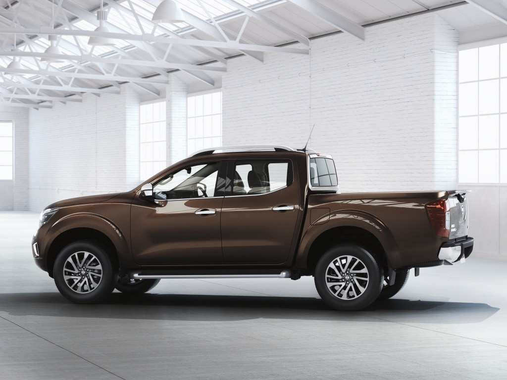 86 Concept of Nissan Frontier 2020 Usa Photos for Nissan Frontier 2020 Usa