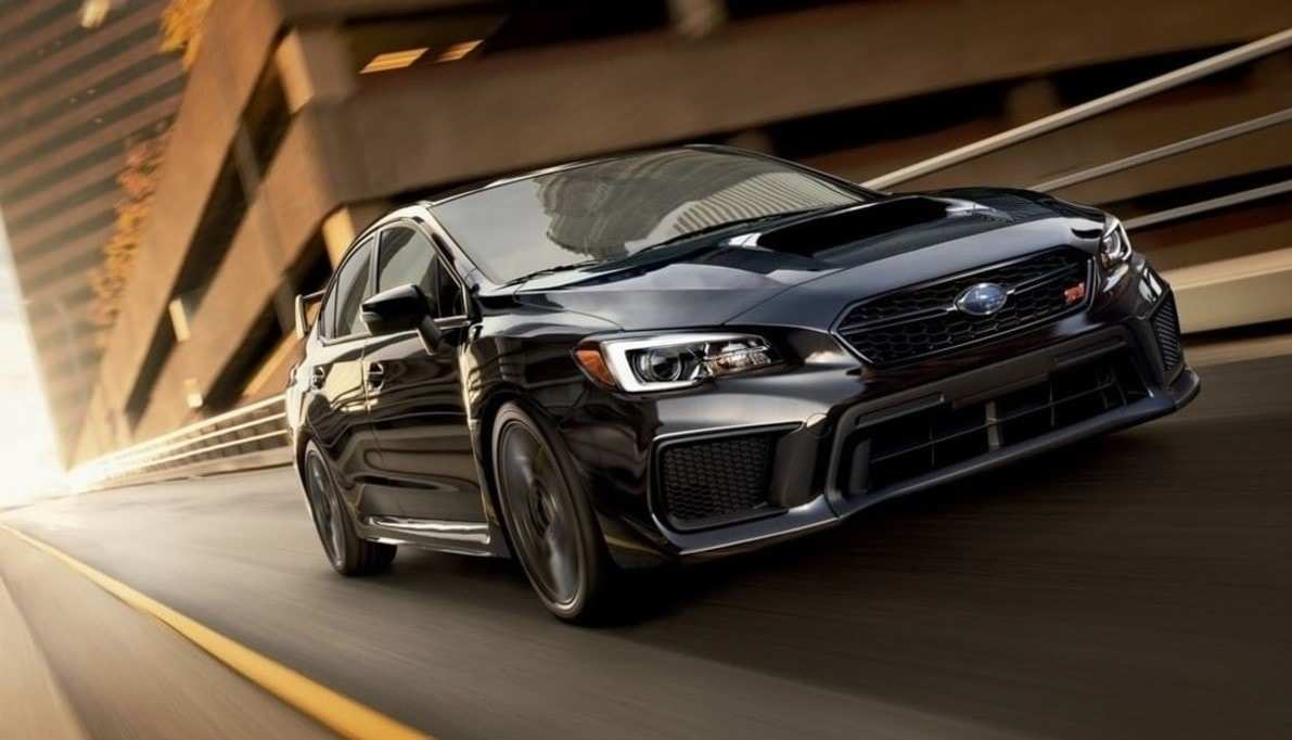 86 Concept of Subaru Sti 2020 Price Overview by Subaru Sti 2020 Price