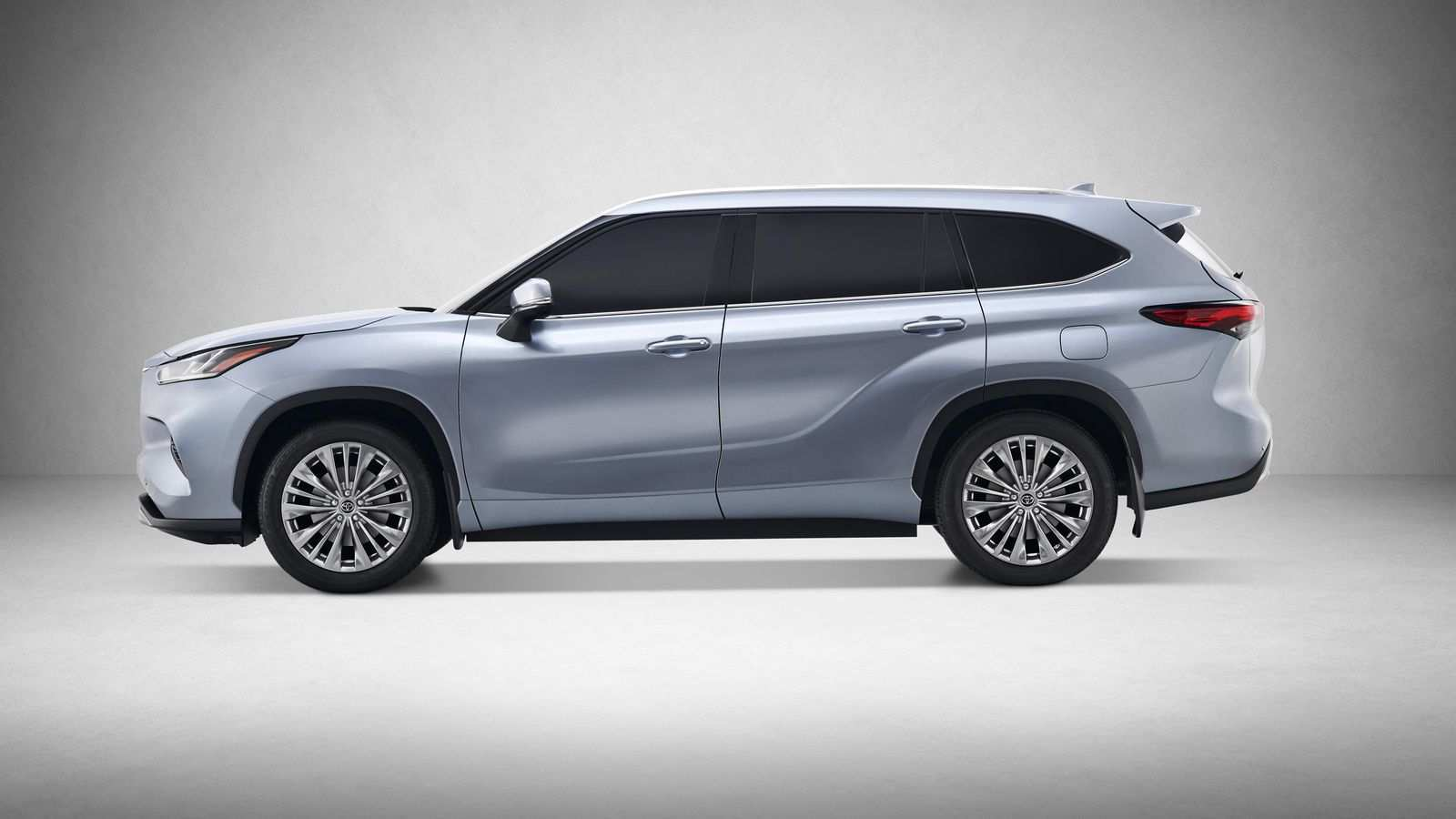 86 Concept of Toyota Kluger New 2020 Configurations with Toyota Kluger New 2020
