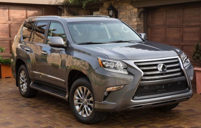 86 Concept of When Will 2020 Lexus Gx Be Released Release Date with When Will 2020 Lexus Gx Be Released