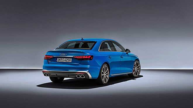 86 Gallery of Audi A4 2020 Price and Review by Audi A4 2020