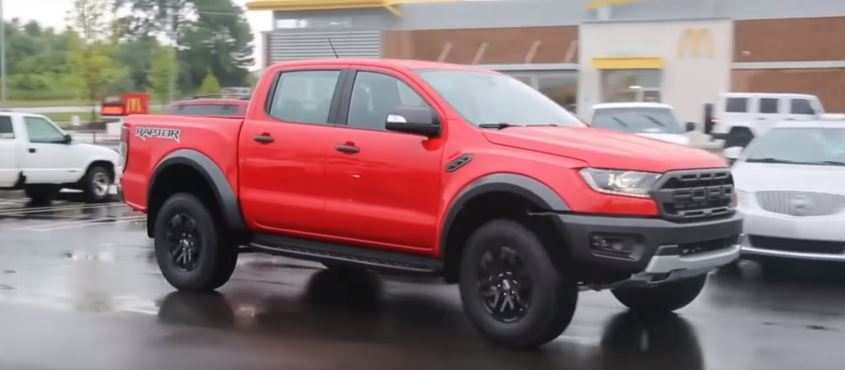 86 Gallery of Ford Ranger Raptor 2020 Pricing with Ford Ranger Raptor 2020