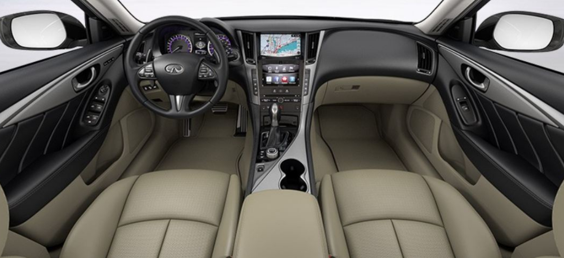 86 Gallery of Infiniti Q50 Hybrid 2020 Specs and Review for Infiniti Q50 Hybrid 2020