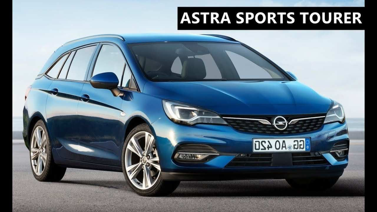 86 Gallery of Opel Astra Sportstourer 2020 Interior by Opel Astra Sportstourer 2020