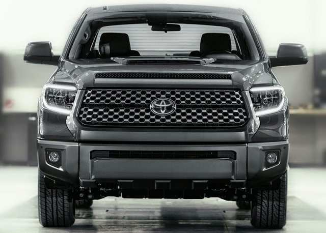 86 Gallery of Toyota Tundra 2020 Reviews for Toyota Tundra 2020
