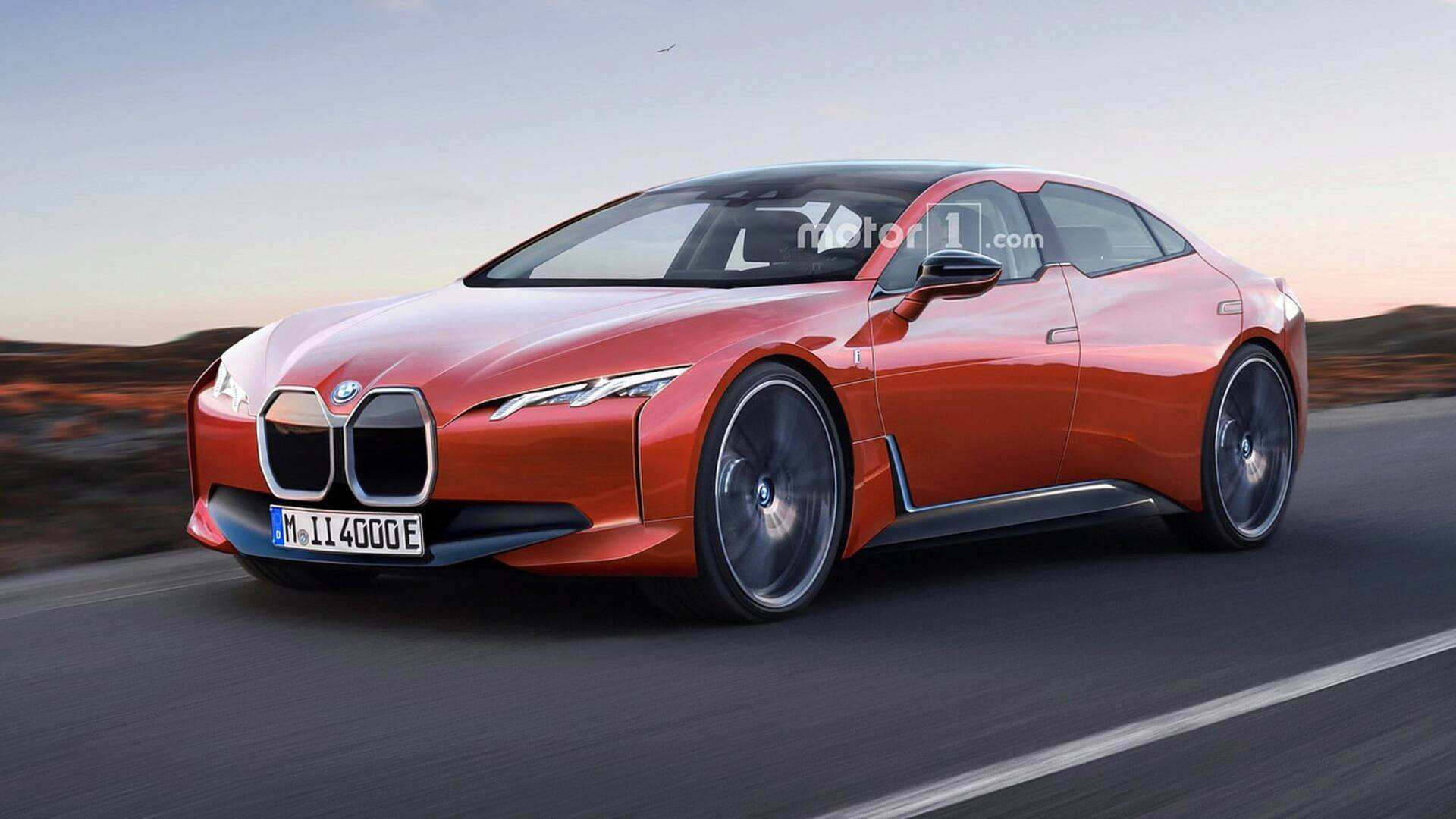 86 Great Bmw Future Cars 2020 Redesign And Concept By Bmw Future