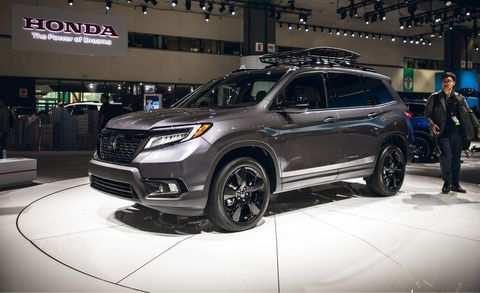86 Great Honda New Suv 2020 Research New for Honda New Suv 2020