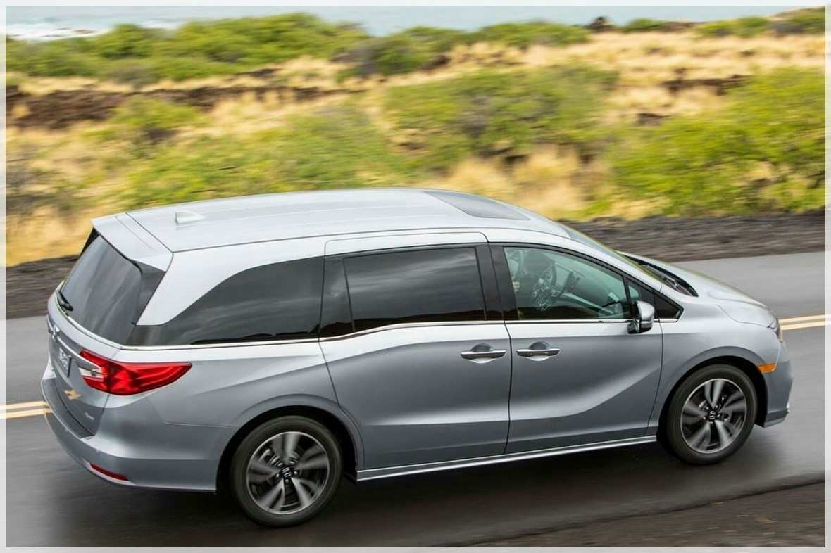 86 Great Honda Odyssey 2020 Australia Prices with Honda Odyssey 2020 Australia