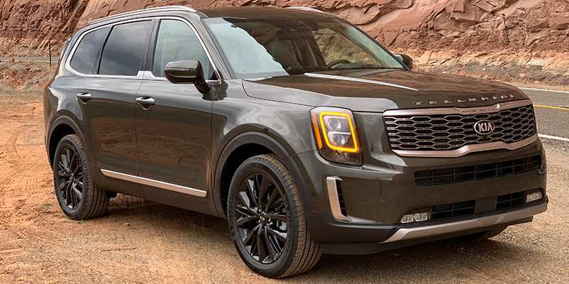 86 Great Kia Telluride 2020 Style with Kia Telluride 2020