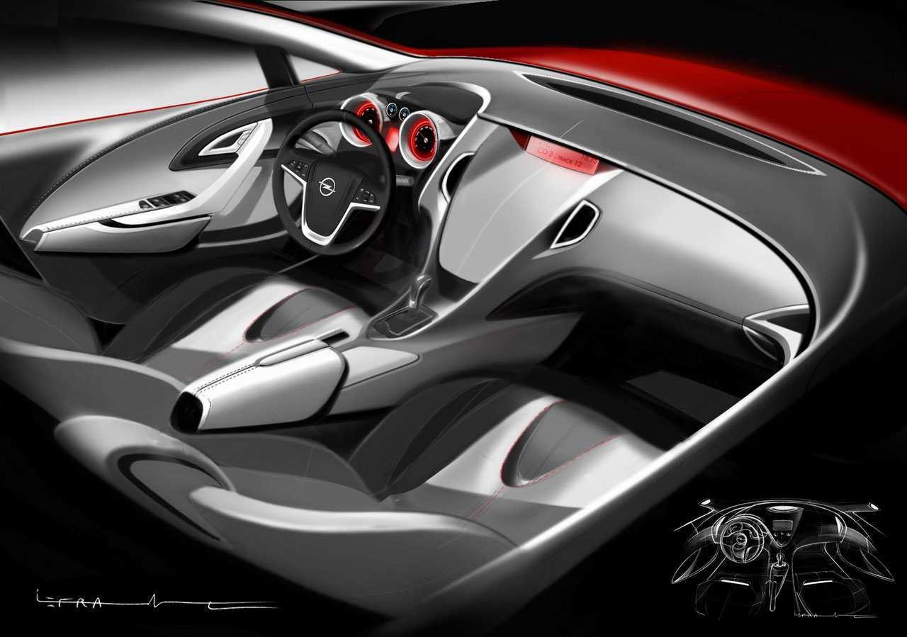 86 Great Opel Astra 2020 Interior Spy Shoot by Opel Astra 2020 Interior