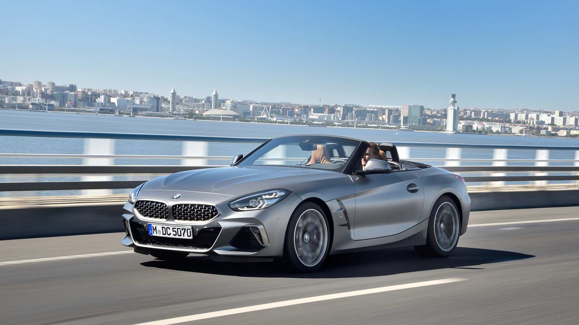 86 New BMW Roadster 2020 Rumors by BMW Roadster 2020