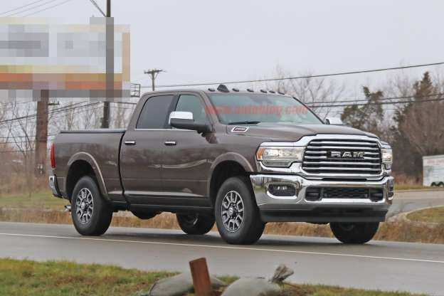 86 New Dodge Ram 2500 Diesel 2020 Release Date by Dodge Ram 2500 Diesel 2020
