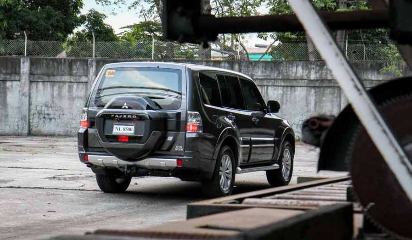 86 New Mitsubishi Montero Limited 2020 Research New by Mitsubishi Montero Limited 2020