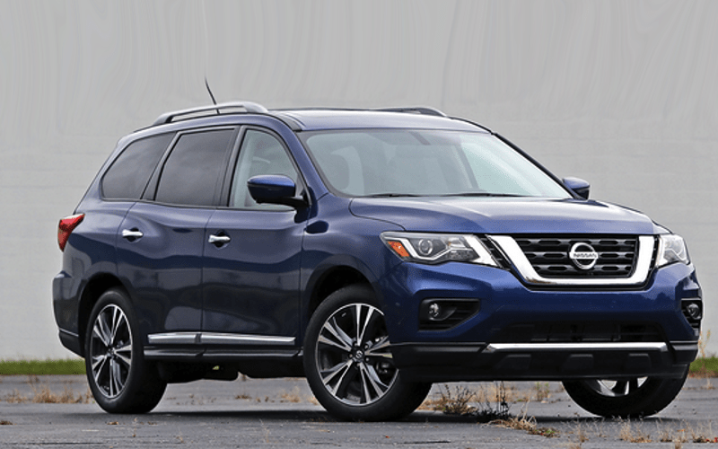 86 New Nissan Pathfinder 2020 Specs with Nissan Pathfinder 2020