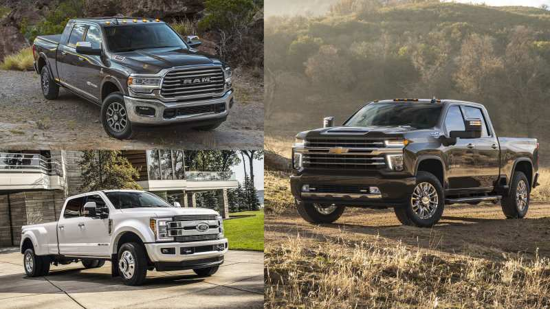 86 New When Do The 2020 Chevrolet Trucks Come Out Spesification for When Do The 2020 Chevrolet Trucks Come Out