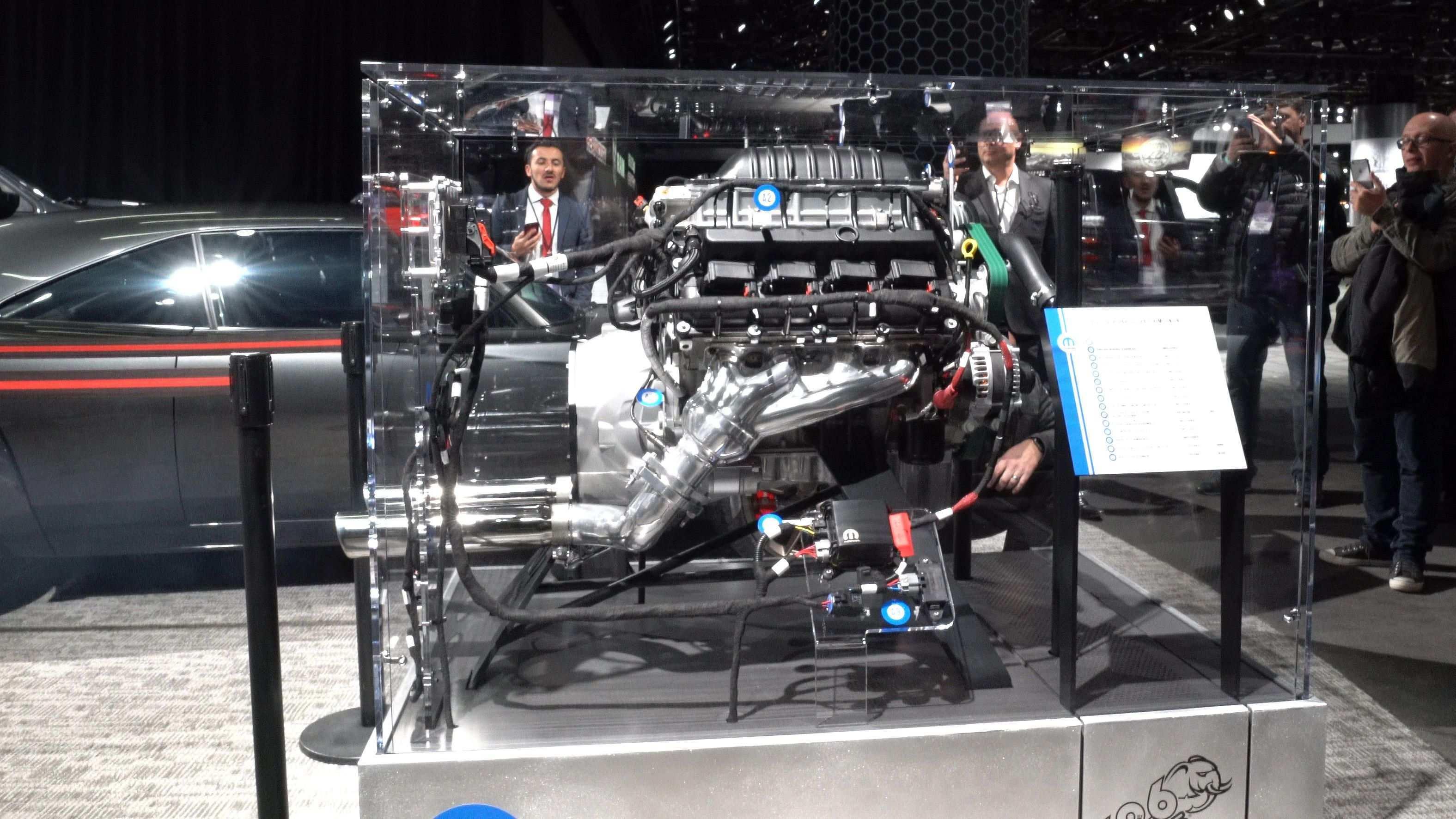 86 The 2020 Dodge Elephant Speed Test with 2020 Dodge Elephant