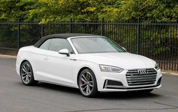 86 The Audi Cabriolet 2020 Specs and Review with Audi Cabriolet 2020