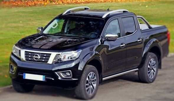 86 The Nissan Frontier 2020 Review for Nissan Frontier 2020