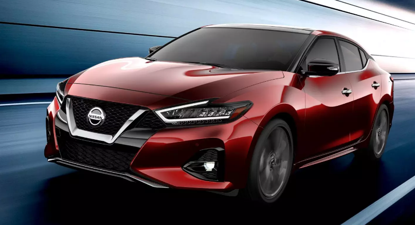 86 The Nissan Maxima 2020 Release Date Images by Nissan Maxima 2020 Release Date