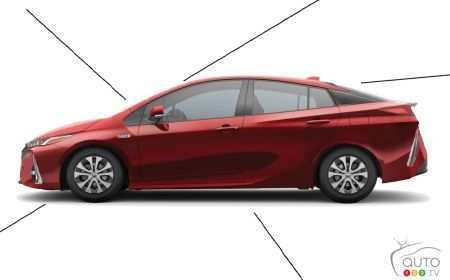 86 The Toyota Prius Prime 2020 Rumors by Toyota Prius Prime 2020