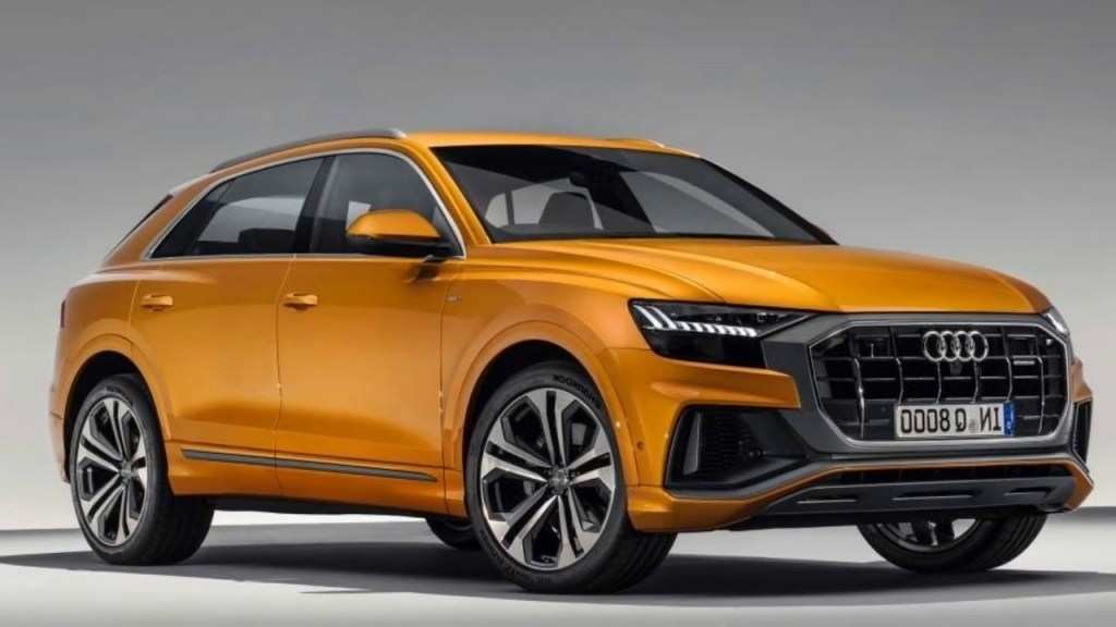 87 All New 2020 Audi Q8 Price Style for 2020 Audi Q8 Price