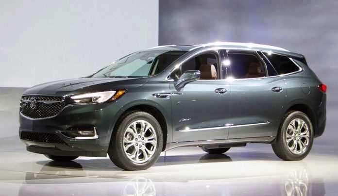 87 All New Buick Enclave 2020 Reviews by Buick Enclave 2020
