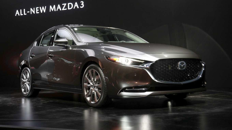 87 All New Corolla 2020 Vs Mazda 3 Spy Shoot by Corolla 2020 Vs Mazda 3