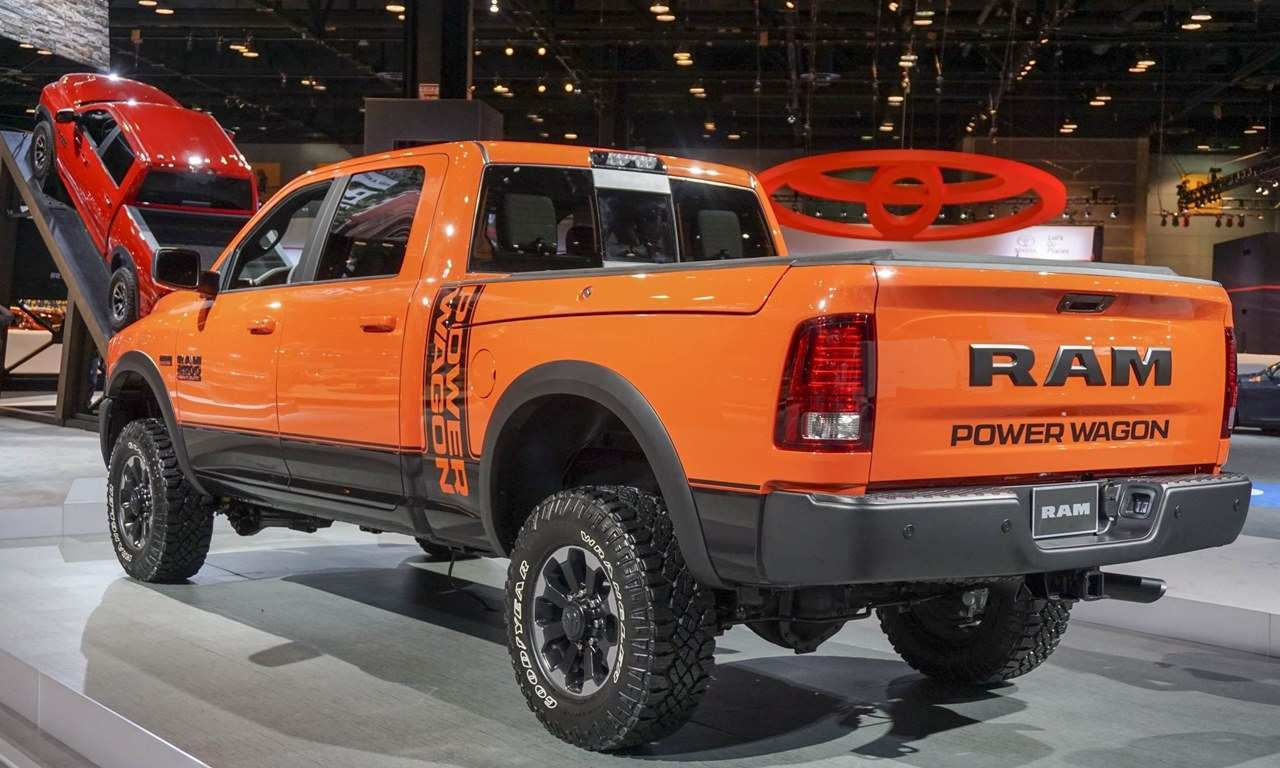 87 All New Dodge Ramcharger 2020 Images for Dodge Ramcharger 2020