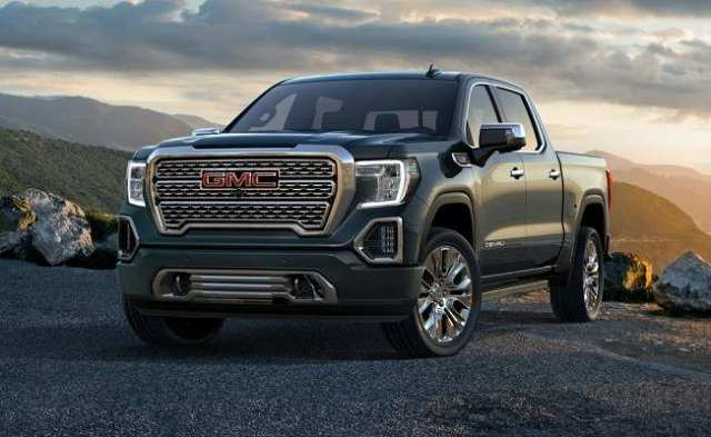 87 All New Gmc Denali 2020 Price Exterior and Interior by Gmc Denali 2020 Price