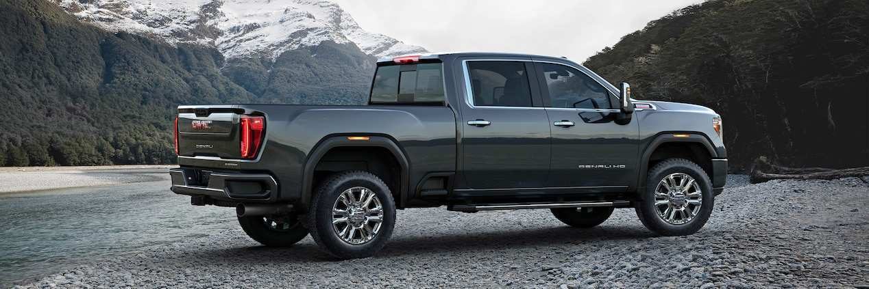 87 All New Gmc Sierra 2020 Price New Concept for Gmc Sierra 2020 Price
