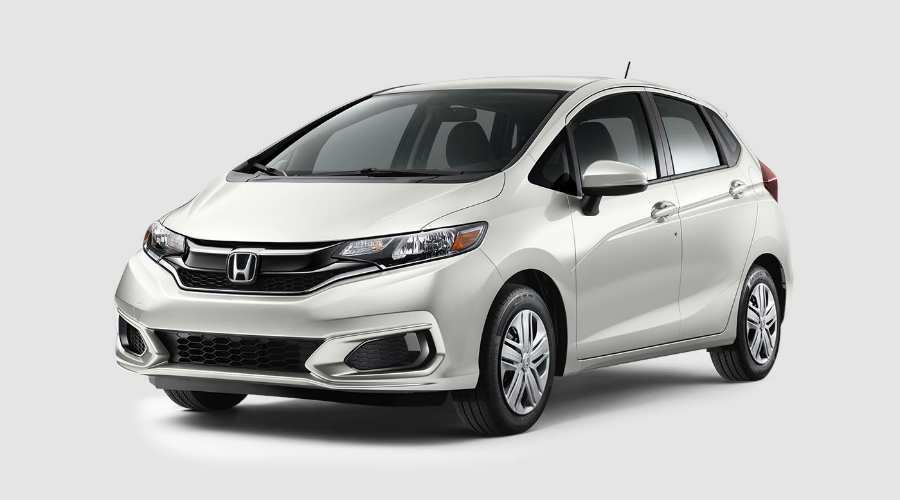 87 All New Honda Fit 2020 Colors Price and Review by Honda Fit 2020 Colors