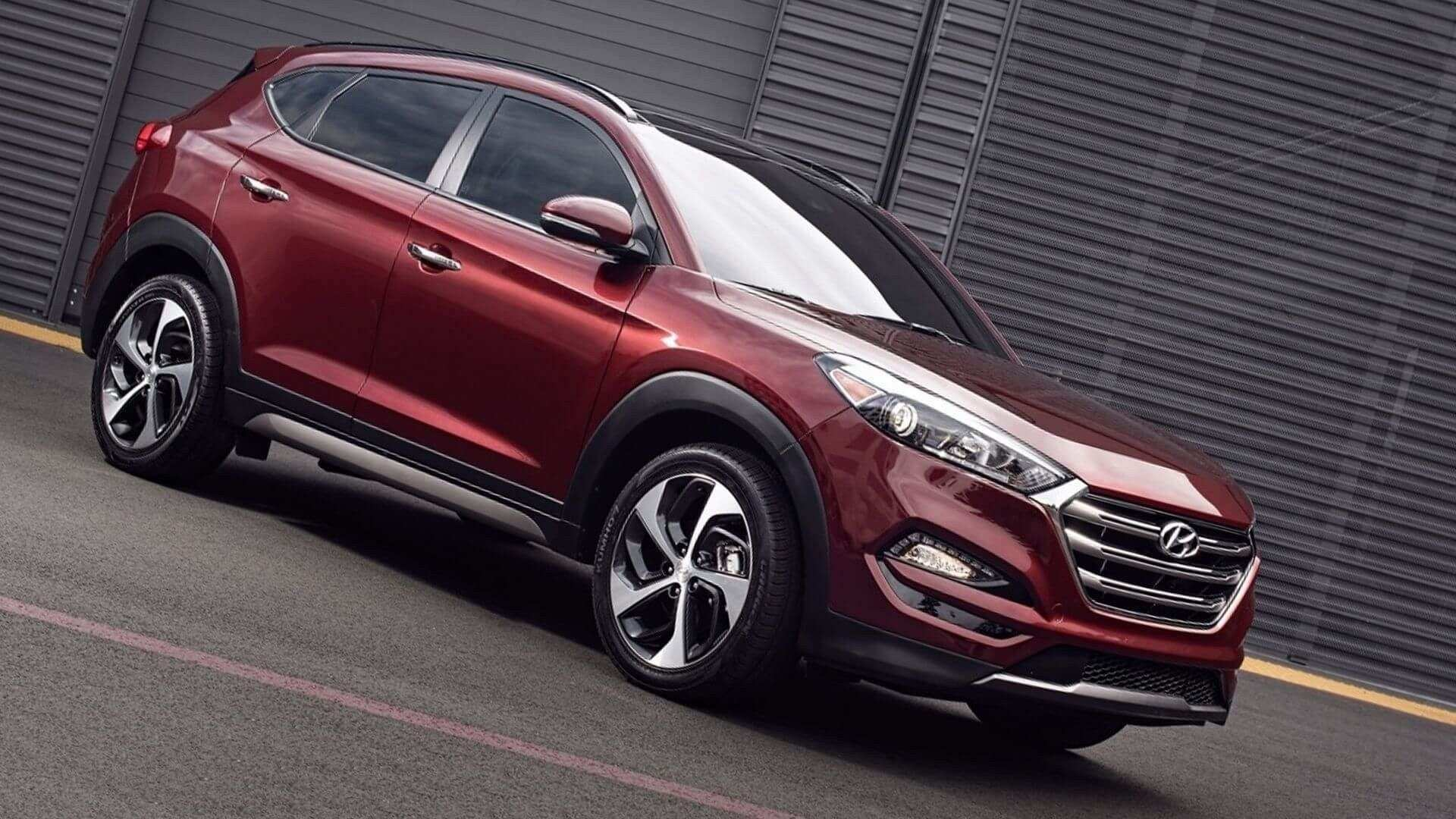 87 All New Hyundai Tucson 2020 Release Date First Drive for Hyundai Tucson 2020 Release Date