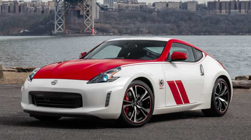 87 All New Nissan New Z 2020 Specs by Nissan New Z 2020