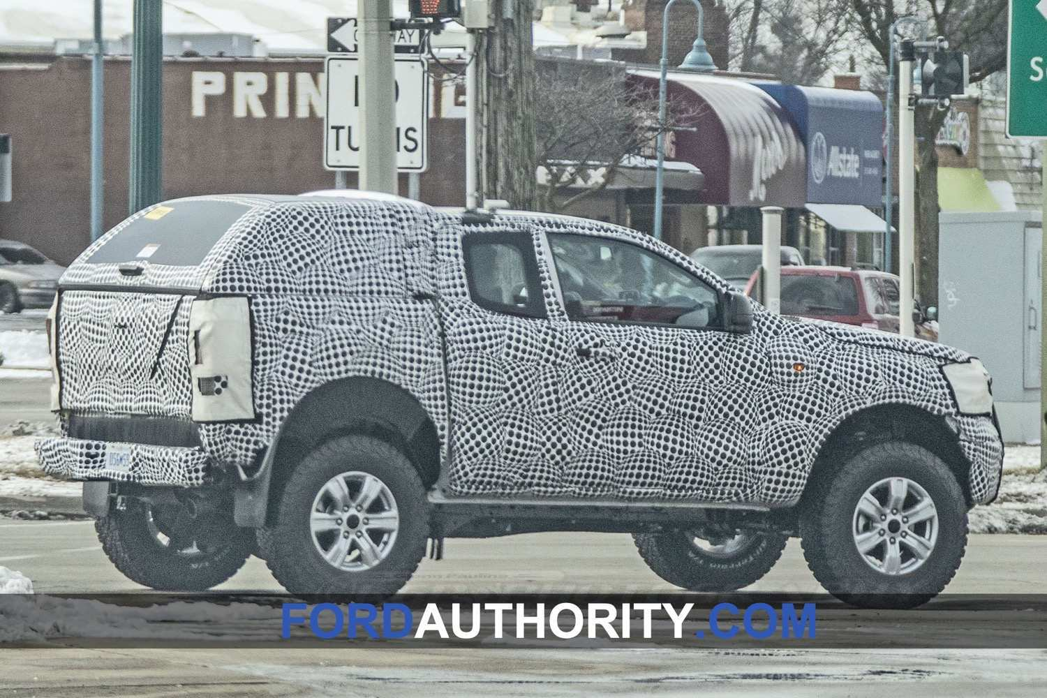87 All New Release Date Of 2020 Ford Bronco Ratings for Release Date Of 2020 Ford Bronco