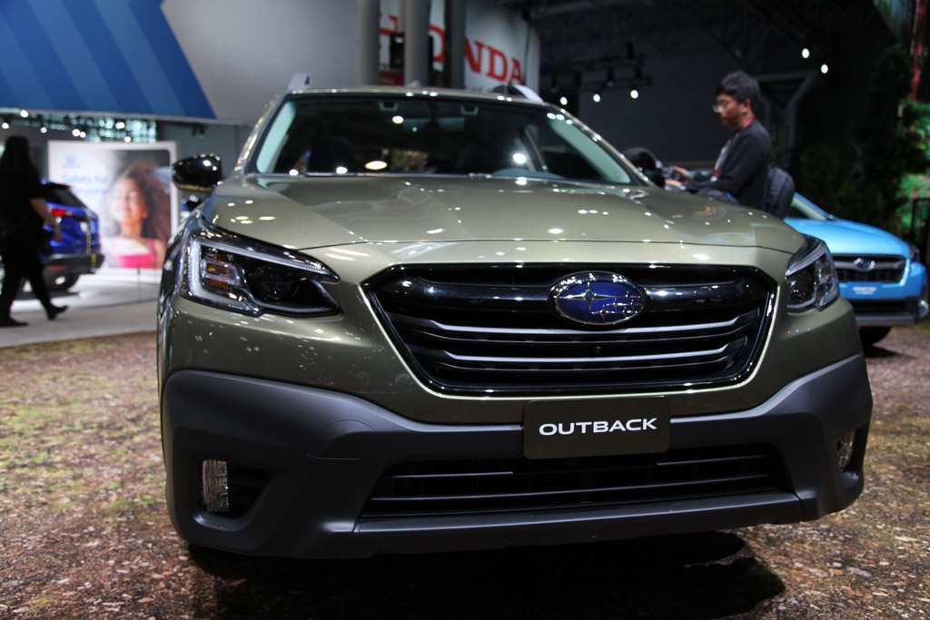87 All New Subaru Outback 2020 Price New Concept with Subaru Outback 2020 Price