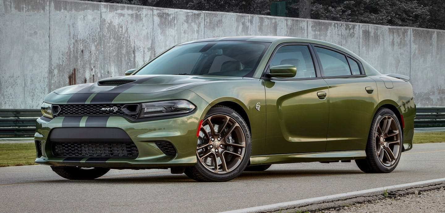 87 All New What Will The 2020 Dodge Charger Look Like New Review for What Will The 2020 Dodge Charger Look Like