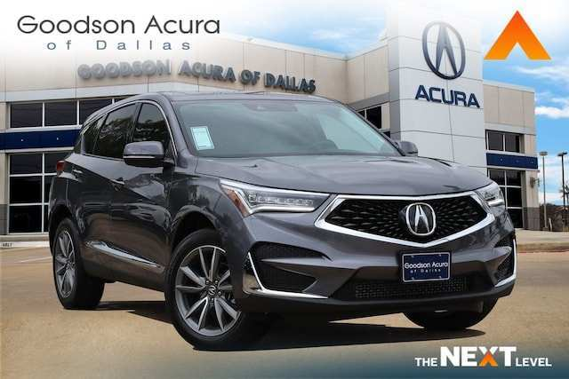 87 All New When Is The 2020 Acura Rdx Coming Out Interior for When Is The 2020 Acura Rdx Coming Out
