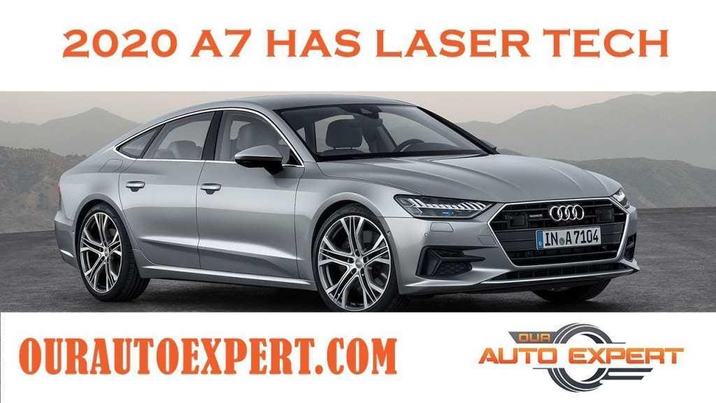 87 Best Review 2020 Audi Youtube Rumors for 2020 Audi Youtube