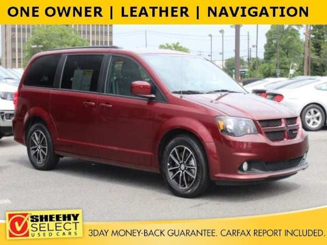 87 Best Review 2020 Dodge Grand Caravan Gt Overview by 2020 Dodge Grand Caravan Gt