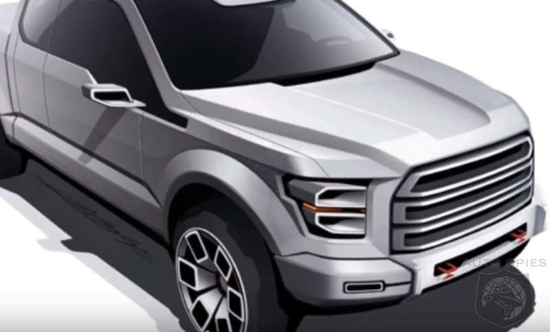 87 Best Review 2020 Ford F150 Concept Images with 2020 Ford F150 Concept