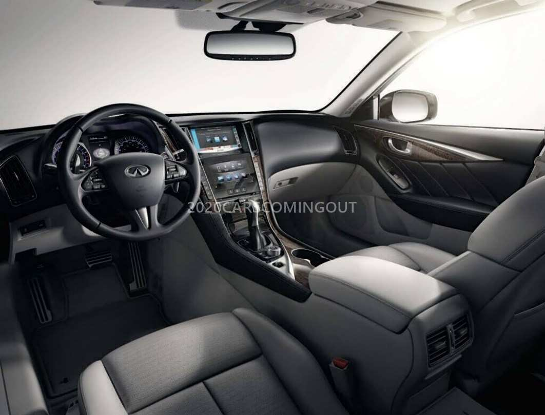 87 Best Review 2020 Infiniti Q50 Price Specs and Review with 2020 Infiniti Q50 Price