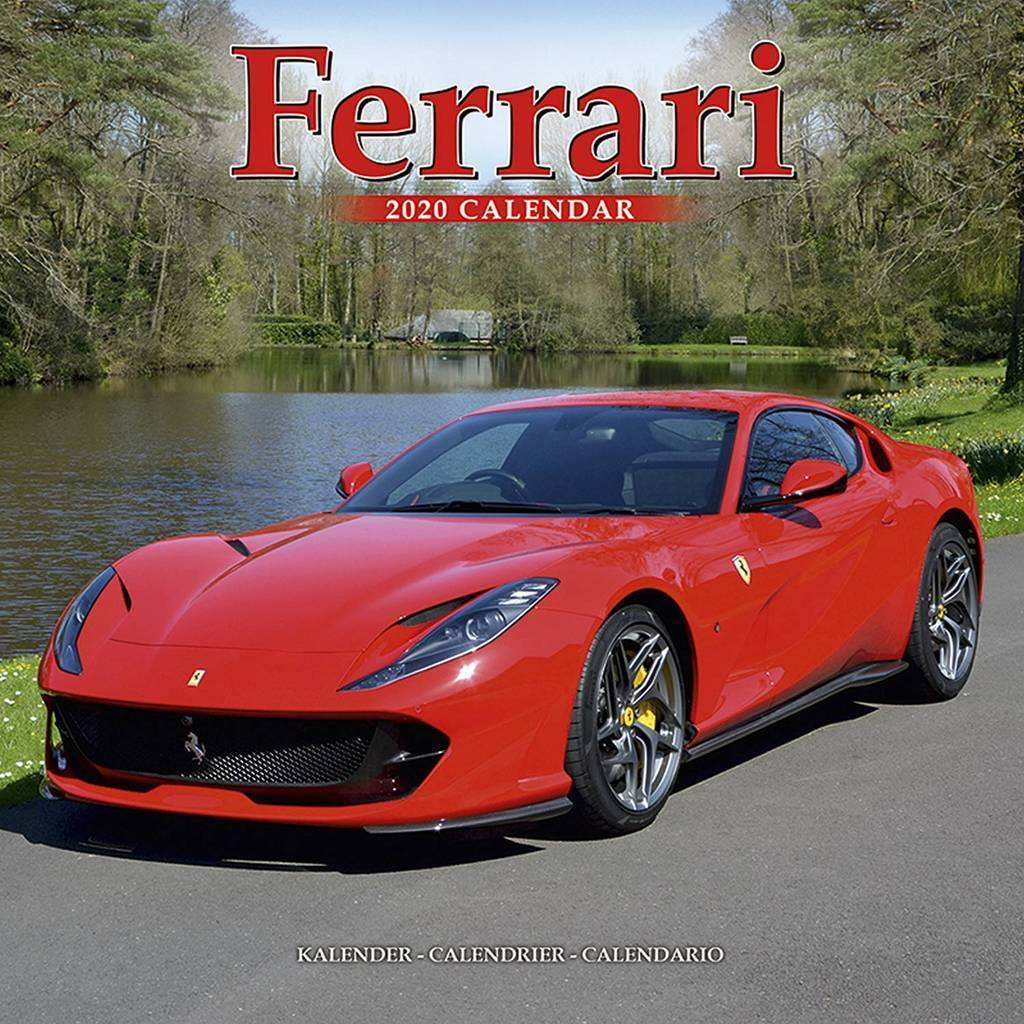 87 Best Review Ferrari V 2020 First Drive by Ferrari V 2020